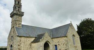 La vieille chapelle qui donne vie à une communauté.