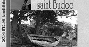 Claire Connan et la malédiction de Saint Budoc