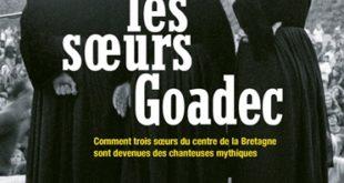 Les soeurs Goadec, un livre de Roland Becker