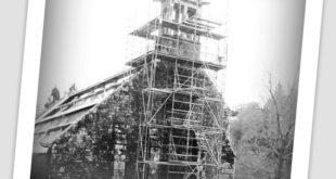 [SCAER]La chapelle de Cascadec en cours de démontage ?