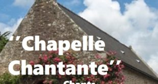 chapelle chantante arradon