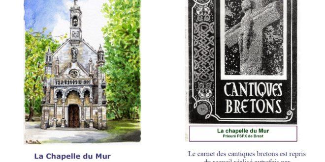 [PLOUIGNEAU] Messe selon la forme extraordinaire avec chants bretons