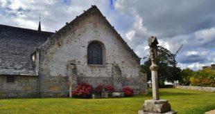 [Plouégat-Guérand] Un appel aux dons pour restaurer les retables de l'église