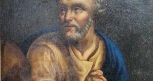 Les «tableaux de dévotion» du presbytère de Pont-Scorff : le repentir ou les larmes de Saint Pierre