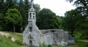 [LANVENEGEN] Aidez la chapelle de la Trinité à retrouver son toit