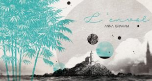 Anna Graham et l'envol : une artiste et une musique à découvrir
