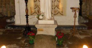 La Lorica de saint Gildas