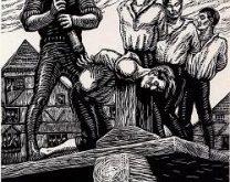 IN  MEMORIAM : Clément, marquis de Pontcallec, exécuté il y a 300 ans