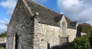 taulé chapelle saint herbot