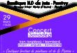 [PONTIVY] Concert chant, orgue & bombarde à la basilique le 29/03/2020
