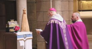 Aspedenn d'ar Werc'hez Vari Santel-meurbet, Itron Varia an Drein / Supplique à Notre-Dame du Roncier