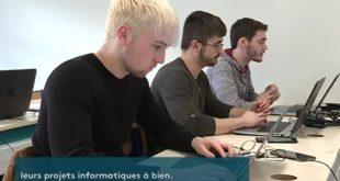 Ils mettent au point une voix virtuelle qui parlera breton