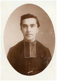 Abbé François Cadic