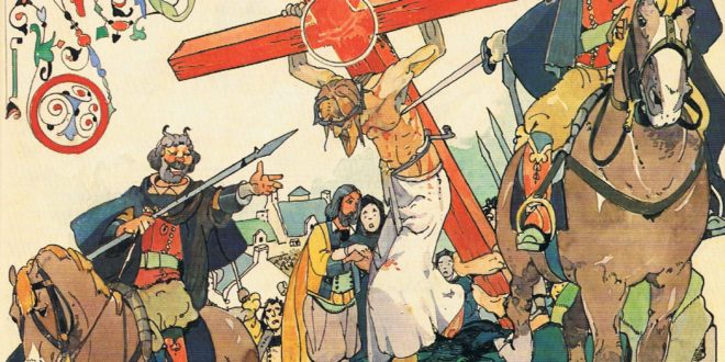 La Semaine Sainte : où et quand suivre les offices en Bretagne