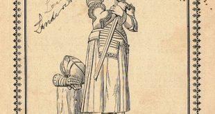 Ah ! Si la bergère de Domrémy avait été bretonne !