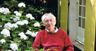 Perig Caouissin, dernier des Frères Caouissin et pionnier du cinéma breton est décédé