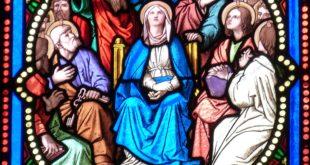 Que signifie la Pentecôte pour nous aujourd'hui ?
