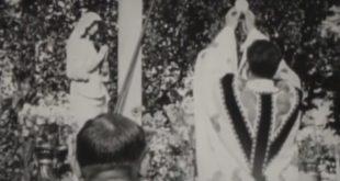 [VIDEO] Le Pardon de Saint-Yves aux Arènes de Lutèce (1955)