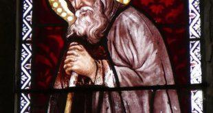 Saint Hervé et le voeu du 17 juin à Lanhouarneau