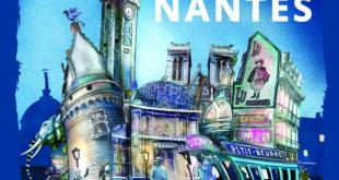 """Fanny Cheval présente """"Les Gens de Nantes"""""""