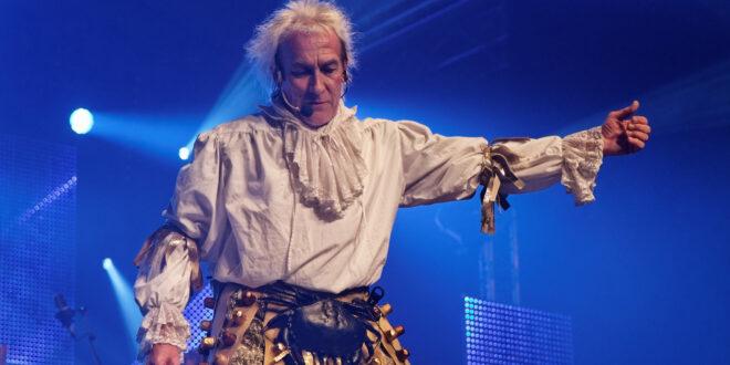"Jean-Louis Jossic (Tri Yann) : ""Je suis Tro Breizh…"""