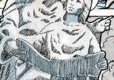 Santez Anna, Mamm ar Werc'hez Dinamm / Sainte Anne, Mère de l'Immaculée