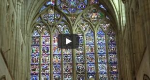 TRO BREIZ 2020 (Jour 1) : Les trésors de la cathédrale Saint-Samson de Dol-de-Bretagne
