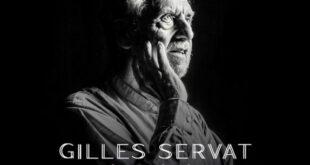 Dans son nouvel album, Gilles Servat chante à cordes déployées