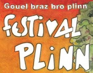 Festival Plinn du Danouët