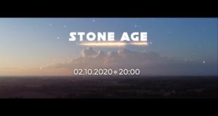 """Stone Age sort un nouvel album intitulé """"Bubry Road"""" (octobre 2020)"""
