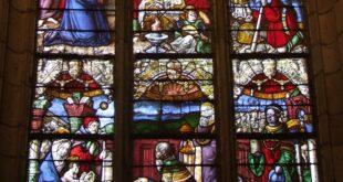 [SPEZET]La Chapelle du Krann lauréate d'un prix pour le Patrimoine