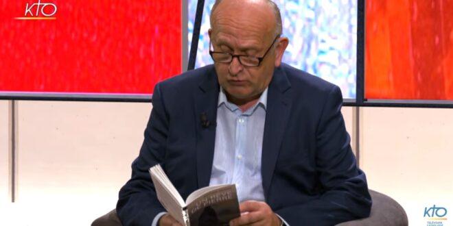 """Philippe Abjean – """"Parler de Dieu, du Tro Breiz à la Vallée des Saints"""""""