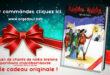 PREVOYEZ VOS CADEAUX DE NOEL : offrez le livre de partitions «Kantikoù Nedeleg»