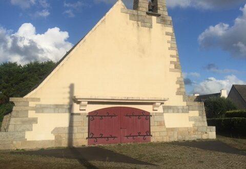 [SANTEC] Chapelle chantante en Léon ce dimanche 25/10