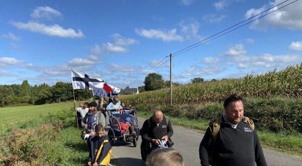 Le Pèlerinage Feiz e Breizh a bien eu lieu … en mode restreint