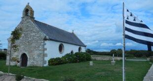 Chapel sant leonard, an oferenn e brezhoneg.