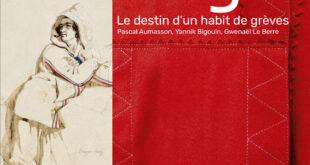 Le  Kabig, l'identité bretonne  d'un  vêtement  du  quotidien