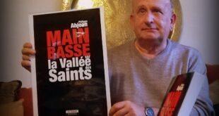 """""""Main basse sur la Vallée des Saints"""", le nouveau livre de Philippe Abjean"""