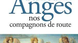 """""""Petite déclaration d'amour aux anges : Nos compagnons de route"""" par Gaële de La Brosse"""