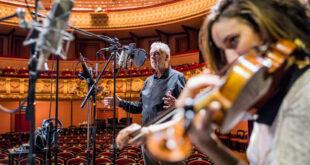 Un soir avec Gilles Servat (Inédit / Concert live & interview)