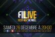 FILIVE FEST NOZ NOEL le 26 décembre 2020