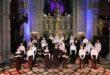 Un concert de Noël des Chœurs de la Maîtrise de Sainte-Anne-d'Auray retransmis