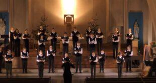 Concert de Noël – Maîtrise de Bretagne
