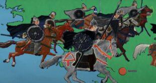 Nominoë et les rois de Bretagne (web-série vidéo)