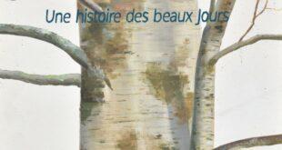 """[MUSIQUE] """"Une histoire des beaux jours"""" de Philippe Guével"""