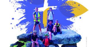 Ur c'hamp-marchouarn e brezhoneg e-pad an Hañv / Un camp-vélo en breton cet été