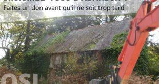 Les Bretons tiennent-ils vraiment à leur patrimoine religieux ?