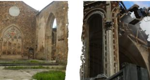 15 jours pour aider à sauver l'abbaye St Jacques