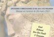 [LE SOURN] Une messe en breton pour les Rameaux le 28 mars 2021