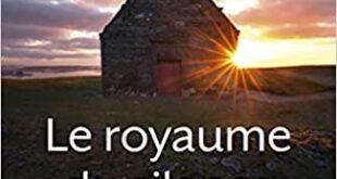 "Philippe Abjean publie ""Le royaume du silence"" (sortie le 14 mai 2021)"